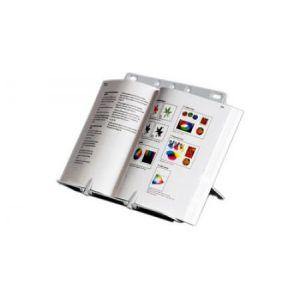 21140 - Porte-livre chevalet Booklift, pour grands formats