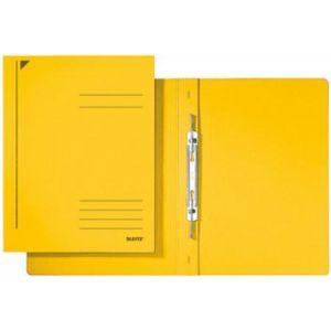3040-00-45 - Chemise à spirale ColorSpan, carte 320 g/m², orange