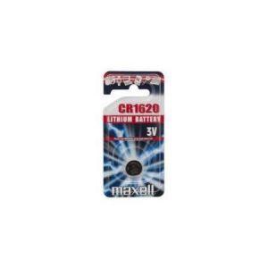 11238400 - Pile bouton au lithium, CR1620, 3V, blister de 1