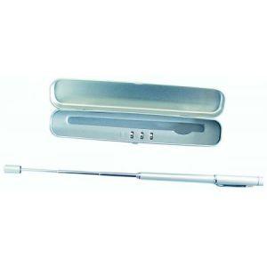 63971-09 - Pointeur laser, en boîte aluminium