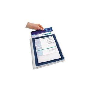 100201297 - Chemise de présentation Flexiview, A4, personnalisable