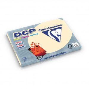 6825C - Ramette de 250 feuilles de papier DCP ivoire, A3, 120 g/m²