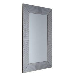 Miroir 60X90 VIBRATION Silver