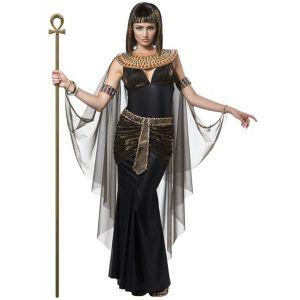 Déguisement Cléopâtre adulte - Taille: XL (44/46)