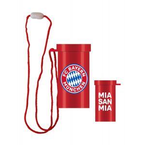 Mini corne de brume supporter FC Bayern Munich 7,5 cm