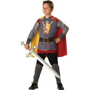 Déguisement Chevalier pour enfant - Premium - Taille: 4 ans (99-104 cm)