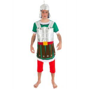 Déguisement légionnaire Romain Astérix et Obélix homme - Taille: Large