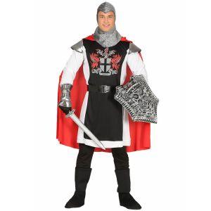 Déguisement maître chevalier homme - Taille: M (48-50)