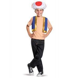 Kit Toad Nintendo Enfants