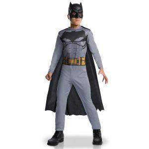 Déguisement classique Batman Justice League garçon - Taille: 3 à 4 ans (90 à 104 cm)