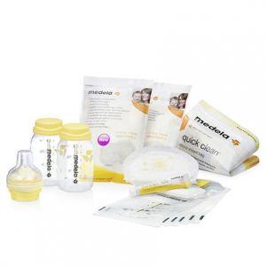 Kit d'initiation à l'allaitement