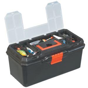 Boîtes à outils polypropylène