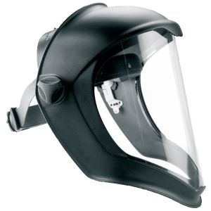 Écran facial de protection BIONIC