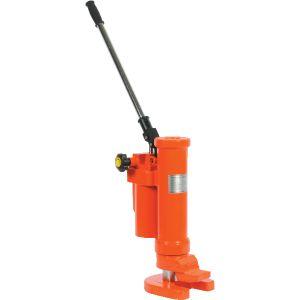 Crics hydrauliques maintenance