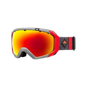 Quiksilver Q2 Mandarin Red Double Striped