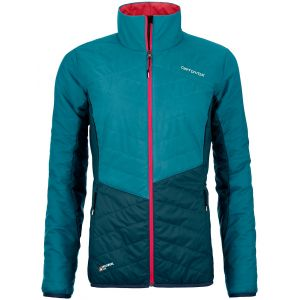 Ortovox Swisswool Dufour Jacket