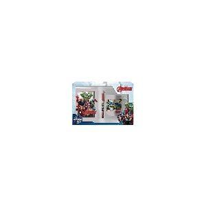 Sahinler - Coffret Avengers - Mug + Stylo + Carnet