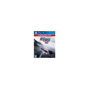 Need For Speed Rivals Hits [Sony PS4]