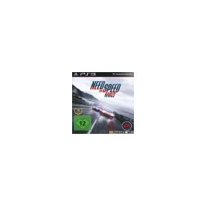 Need For Speed Rivals [DE] [PS3]