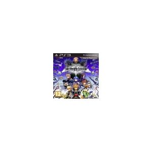 Kingdom Hearts 2 5 [MIX] [PS3]