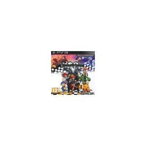 Kingdom Hearts 1 5 HD Remix [NL] [PS3]