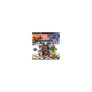 Kingdom Hearts 1 5 HD Remix ( LIMITED EDITION ) [UK] [PS3]