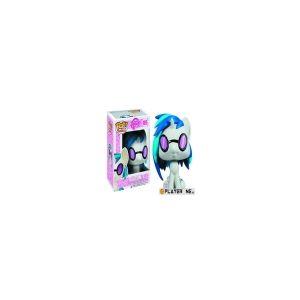 MY LITTLE PONY - Bobble Head POP N? 05 - DJ Pon-3 [MIX] [Figurine]