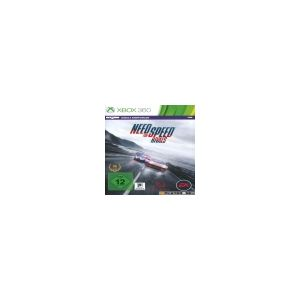 Need For Speed Rivals [DE] [Xbox 360]
