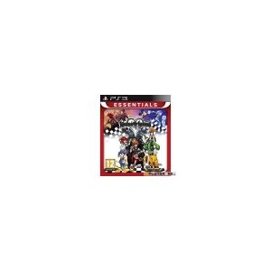 Kingdom Hearts 1 5 HD Remix (ESSENTIALS) [NL] [PS3]