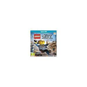 LEGO City : Undercover [NL] [WiiU]