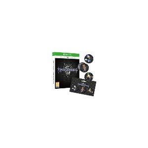 Square Enix - Kingdom Hearts 3 [Deluxe Edition] [FR / NL / ML] [Microsoft Xbox One]
