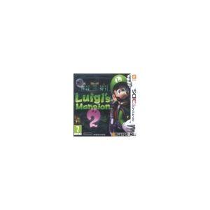 Luigi s Mansion 2 [NL] [3DS]