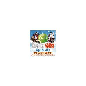 Gulli - Dance Kids - Winter 2017 [3 CD] [CD]