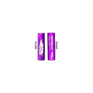 Efest - Batterie - 3,7 V - 3000 mAh - 35 A - Batterie Li-Mn x1 [IMR 18650] [Pile / Accu]