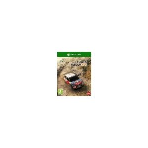 Milestone - Sebastien Loeb Rally Evo [FR / NL / UK] [Microsoft Xbox One]