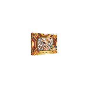 Cartes Pokemon - Coffret Dracaufeu-EX [FR] [Jeu de Cartes a Jouer et a Collectionner]