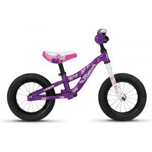 Ghost Powerkiddy AL 12 - Draisienne - violet/blanc Vélos enfant & ados