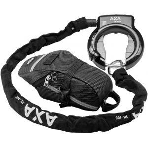 Axa Defender Antivol de cadre avec RL 100 Antivols cadre & Autres