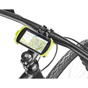 Red Cycling Products Easy Up Sacoche vélo pour smartphone, green Accessoires smartphone