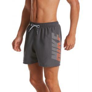 Nike Swim Rift Breaker Short Volley 5'' Homme, iron grey L Maillots de bain
