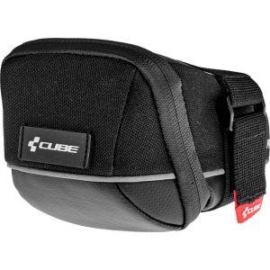Cube Pro Sac porte-bagages S, black Sacoches de selle