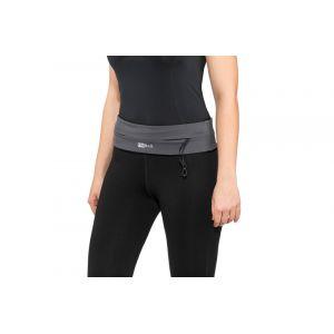 FlipBelt Zipper Ceinture fitness, carbon XL Bracelets & Ceintures course à pied