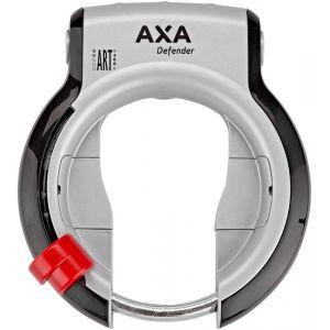 Axa Defender RL Antivol de cadre, silver/black Antivols cadre & Autres