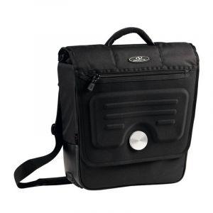 Norco Lifestyle L Sacoche vélo, black Sacs pour porte-bagages