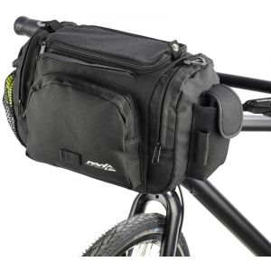 Red Cycling Products Front Loader L Sacoche de guidon, black Sacoches pour guidon