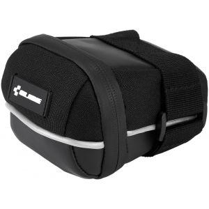 Cube Pro Sac porte-bagages XS, black Sacoches de selle