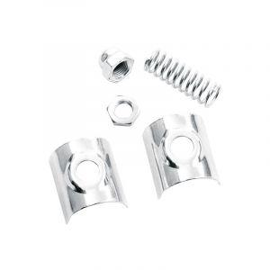 SKS Pièce pour pompe pour Rennkompressor, silver Accessoires pompe