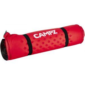 CAMPZ Dream Comfort - Matelas - L gris/rouge Tapis de sol