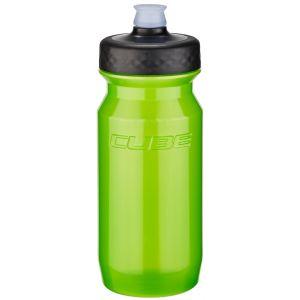 Cube Grip Bidon 500ml, green Bidons