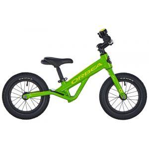 """ORBEA Grow 0 - Vélo enfant - 12"""""""" rouge/noir Vélos enfant & ados"""""""